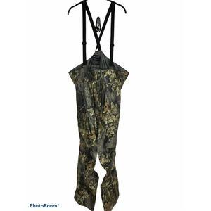 Arc'teryx Mens Mossy Oak Bib Foul Weather Pants XL